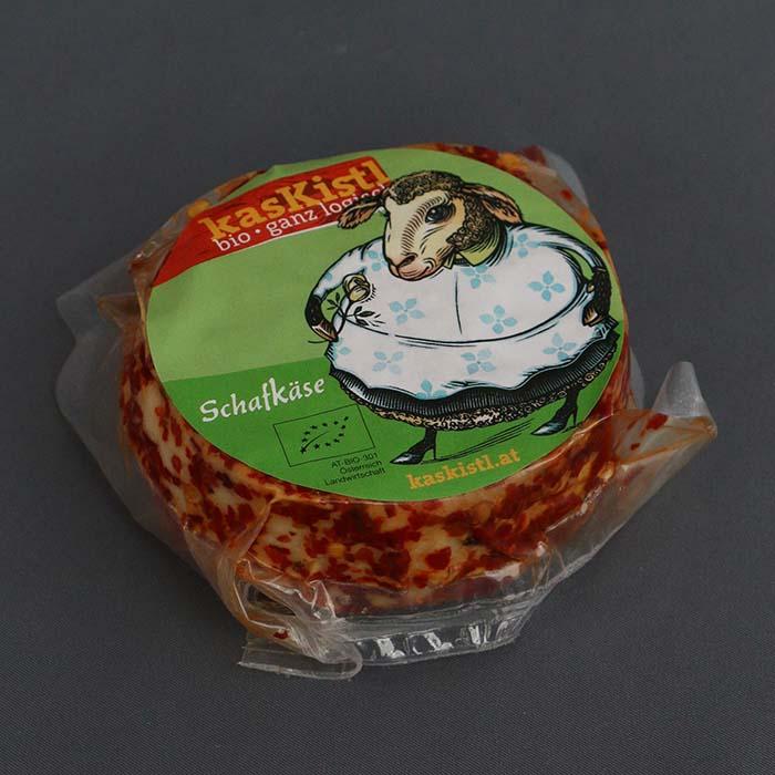 Chilli, Cilli, Chili-Weickäse