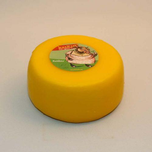 Gauda, Butterkäs, Butterkäse, Kuh-Gouda