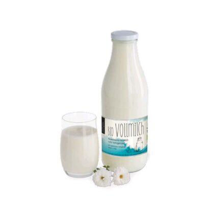 Milch, Heumilch, Milchflasche, Flaschenmilch, Flasche,