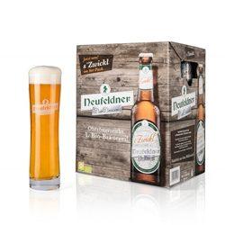 Bio-Bier naturtrüb biobier naturtrübes vollbeir bier beir
