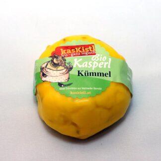 Bio Kasperl Kümmel, Kretschmer, Kummel, Kümel, Kasper, Kuhkäse, laktosefrei
