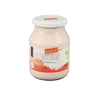 jokurt, jogurt, yoghurt, gerührt, biojoghurt, erdbeere, beeren