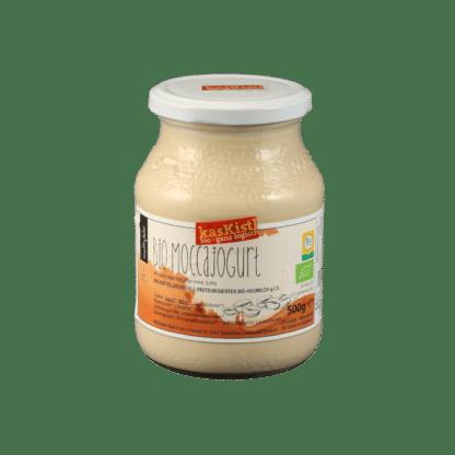 Mocca, Moccajoghurrt, jokurt, jogurt, yoghurt, gerührt, biojoghurt, moca, kaffee, kaffe