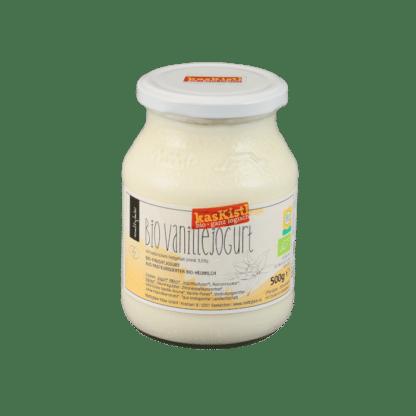 jokurt, jogurt, yoghurt, gerührt, biojoghurt, vanile