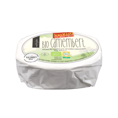 Camonbert, Weichkäse, Weißschimmel