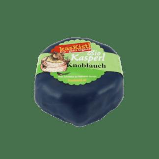 Kuhmilch, laktosefrei, Knofi, frischer Knoblauch