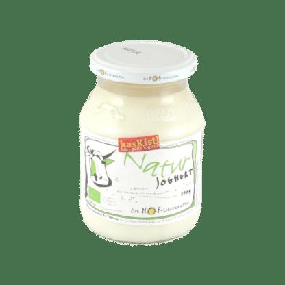 Bio Hoflieferanten, Joghurt, Naturjoghurt, Jokurt, Jogurt, Natur, rein, Naturjogurt,