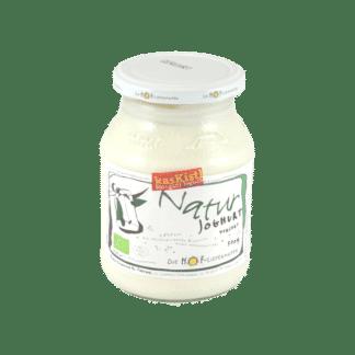 Bio Hoflieferanten Naturjoghurt gerührt,Jokurt, Jogurt, gerührt, rein, Naturjogurt,