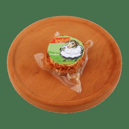 Bio Mostviertler Chili-Paprika, Chilli, Cilli, Chili-Weickäse, Schafweichkäse